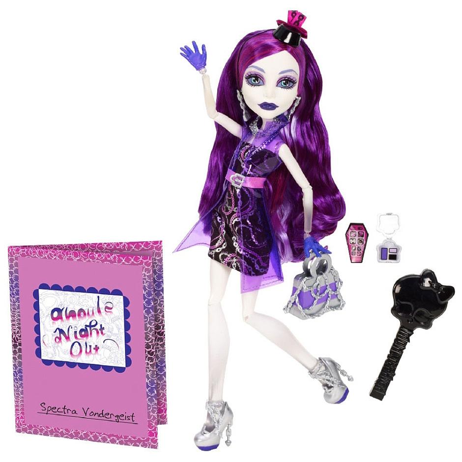 мини куклы монстр хай:
