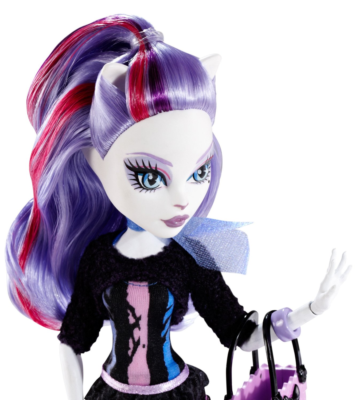фото катрин де мяу кукла