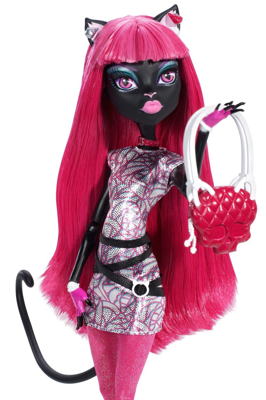 кэтти нуар картинки кукла