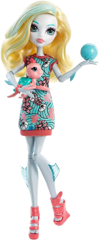 Монстер хай куклы купить за 100